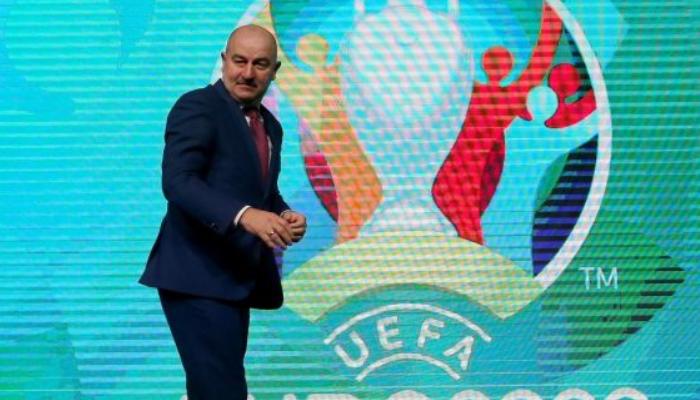чемпионат европы 2020