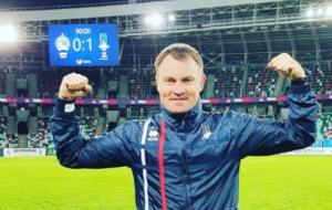 Андрей Ферапонтов покинул Рух