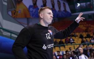 Сэйв Ивана Мацкевича занял пятое место по итогам очередного тура Лиги чемпионов (видео)