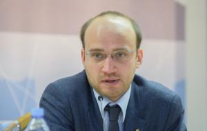 Сергей Гончаров предложил вариант расширения чемпионата мира перед выборами президента IIHF