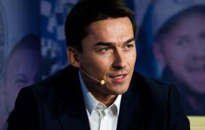 Дмитрий Басков: «Чувствовалось, что и у соперника на льду снова присутствует дополнительный игрок»