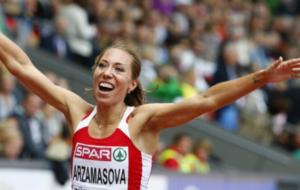 Марина Арзамасова: «Я вынуждена прервать свою профессиональную деятельность на долгое время»