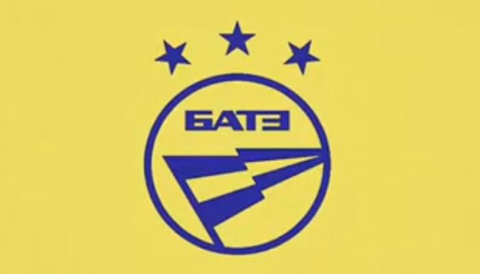 логотип батэ