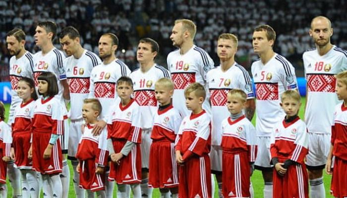 сборная беларуси по футболу лига наций