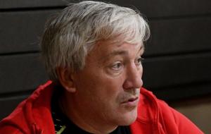 Михаил Кравец: «Это хоккей и борьба, нельзя удаляться, тем более за пять минут до конца»