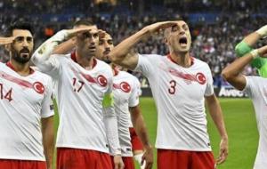 Сборная Турции в седьмой раз уступила на старте топ-турнира
