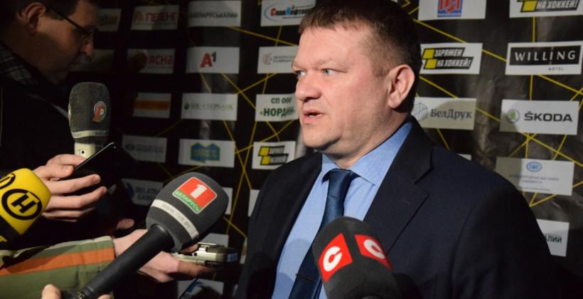 Дмитрий Кравченко: «38 дней в режиме нон-стоп в усеченном составе – это сложно»