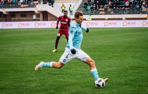 Веретило: «Не чувствовал бы себя уютно на стадионе, где брал чемпионство с Динамо, играя в форме Руха»