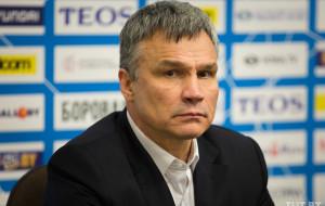 Андрей Сидоренко: «За Гомелем очень приятно наблюдать, команда выросла на глазах. Но Юность и Шахтер еще выйдут на свой уровень по ходу чемпионата»
