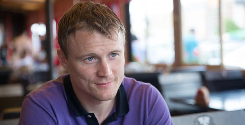 Виталий Родионов: «Мне всегда было любопытно наблюдать за клубами, где играют выходцы из стран СНГ»