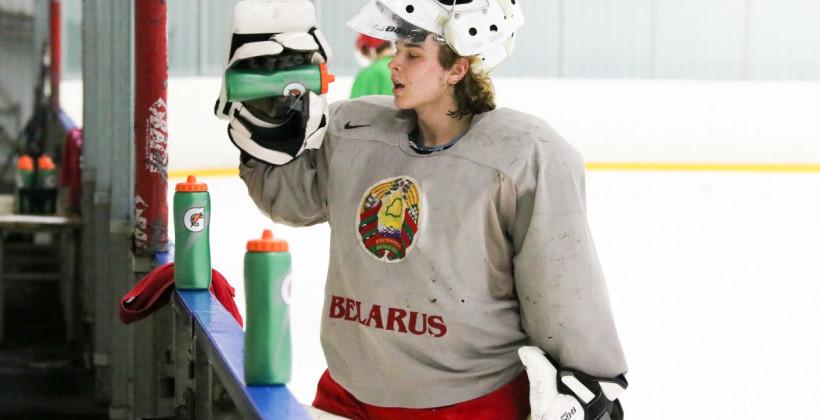 Константин Шостак: «Мне все равно, приедут к словакам НХЛовцы или нет. У нас есть Кодола»