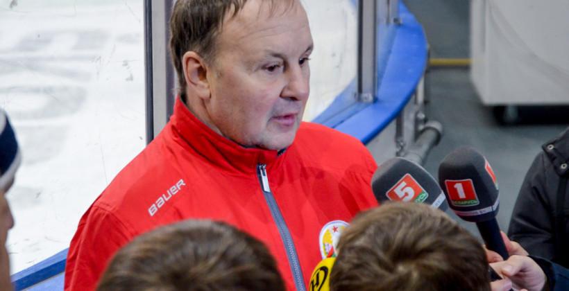 Захаров, сборная Беларуси