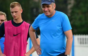 Ясинский: «Есть таланты, которым по силам попасть в национальную сборную» (видео)