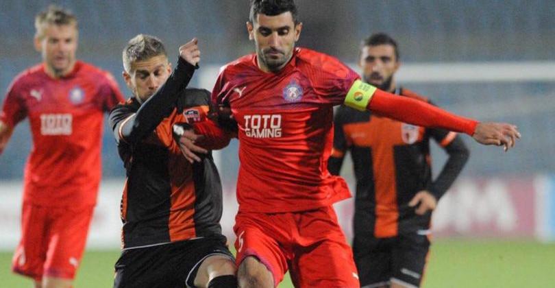 Чемпионаты Азербайджана и Армении по футболу приостановлены из-за коронавируса