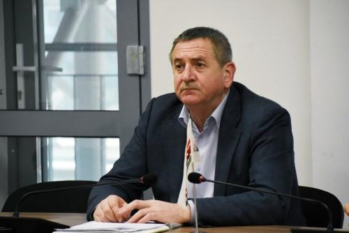Юрий Моисевич: «Думаю, к 2021 году наши ребята станут еще сильнее и конкурентоспособнее»