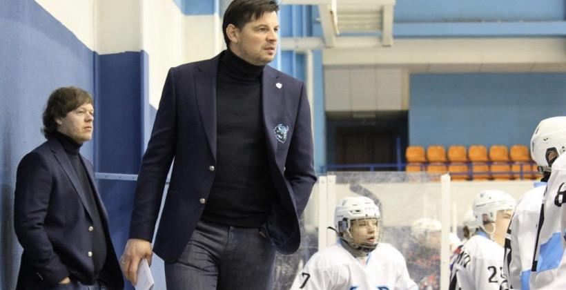 Денис Гроть: «Понятно, что это не НХЛ, но все равно вытащить противостояние с 0:3 – это дорогого стоит»