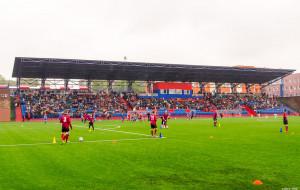 Два юниора из России находятся на просмотре в ФК Минск