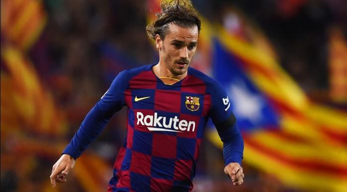 Барселона планирует продать Гризманна летом за 100 млн евро