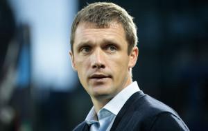 Гончаренко: «Довели мало атак до ударов, хотя атаковали хорошо»