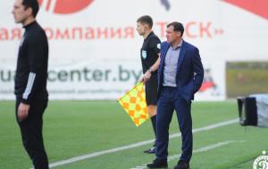 Гуренко – о Кубке России: «Локомотив набрал неплохой ход, играет уверенно, поэтому и считается фаворитом»
