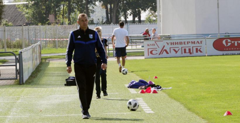 Виталий Павлов: «Руководство сказало: «Не отвлекайтесь. Тренируйтесь, играйте. Делайте свою работу. А остальное — уже наша проблема»