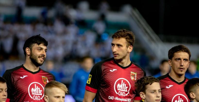 Никита Мельников: «Лучшие белорусские клубы достойно смотрелись бы и в премьер-лиге»