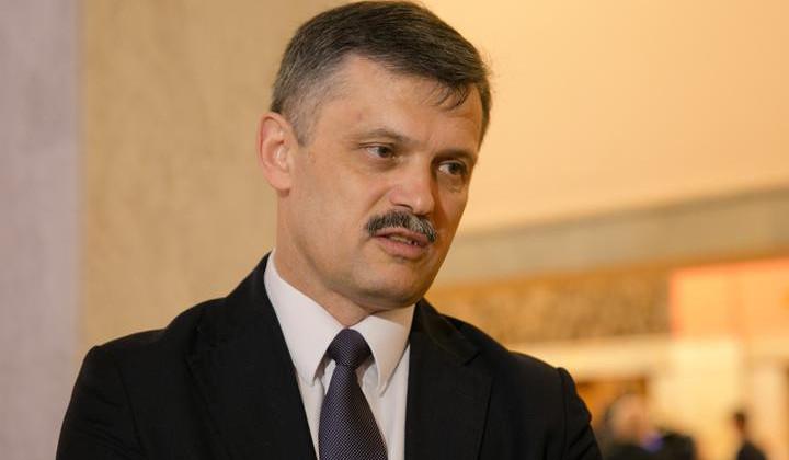 Белорусские спортсмены смогут выехать за границу только с разрешения министра спорта Ковальчука