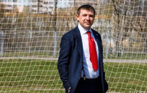 Виталий Кутузов: «Во встрече Шахтера и БАТЭ многое решится. Как расположатся команды, узнаем, думаю, после него»
