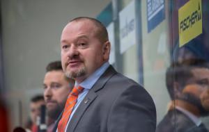 Юрия Файков: «Иногда нужно ребят на место поставить, чтобы они играли и держали систему»