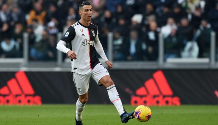Ювентус планирует продлить контракт с Роналду еще на два года