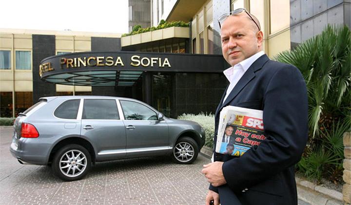 Дмитрий Селюк: «Лига Конференций и Лига Европы будут никому не нужны. Там будут играть Беларусь с Казахстаном»