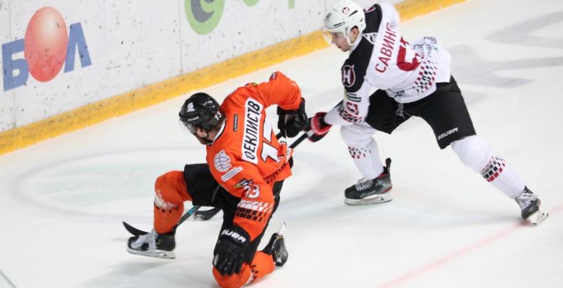 Хоккей, Неман