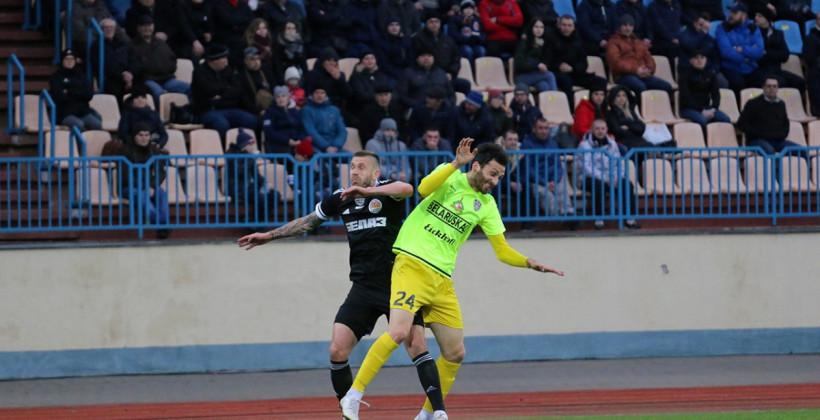 Торпедо-БелАЗ ввело ограничения на стадионах из-за пандемии коронавируса