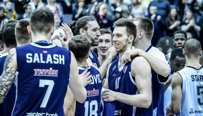Минские Цмокі стали чемпионами Беларуси