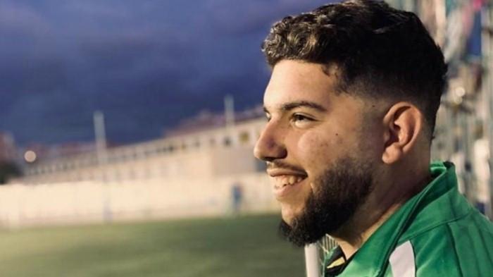 Тренер испанского любительского клуба умер от коронавируса в возрасте 21 года