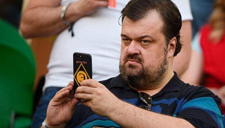 Уткин: «Можно вывезти Гончаренко из Борисова, но Борисов всегда останется в его душе»