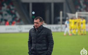 Сергей Гуренко об уровне национального чемпионата: «Любой нормальный футболист поедет в Польшу, а не сюда»