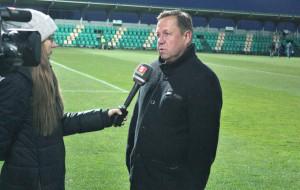 Олег Радушко: «Цель, которая была поставлена на сезон, выполнена. Мы сохранили прописку в высшей лиге»
