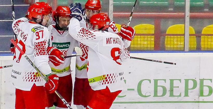 Стали известны соперники сборной Беларуси на Европейском юношеском олимпийском фестивале-2021