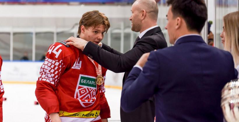 Дмитрий Кузьмин: «Забыли про три поражения подряд и отлично отработали во всех зонах»