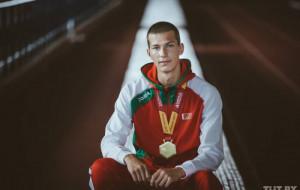 Недосеков вышел в финал Олимпиады в Токио