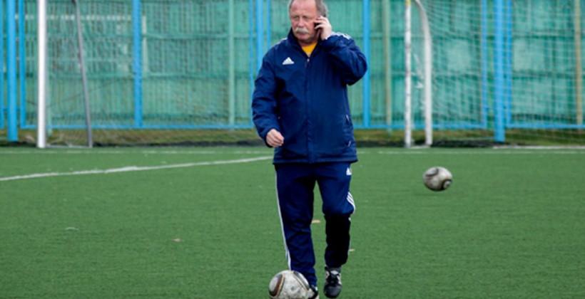 На 68-м году жизни умер Юрий Пудышев