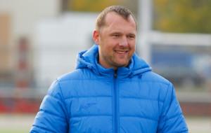 Сергей Присяжнюк покинул пост спортивного директора Руха