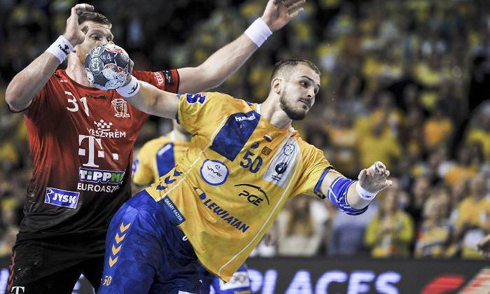 Артём Королёк–лучший линейный чемпионата Польши