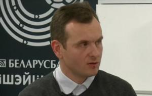Владимир Кузьмин – о пенальти в ворота Немана: «В процессе матча, когда ты двигаешься на высоких скоростях, когда над тобой давление, ошибки возможны»