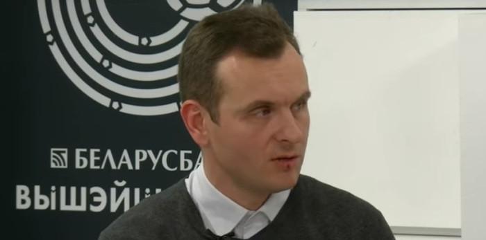 Владимир Кузьмин: «Рука Концевого в естественном положении. Сходятся все факторы, что нужно продолжить игру»