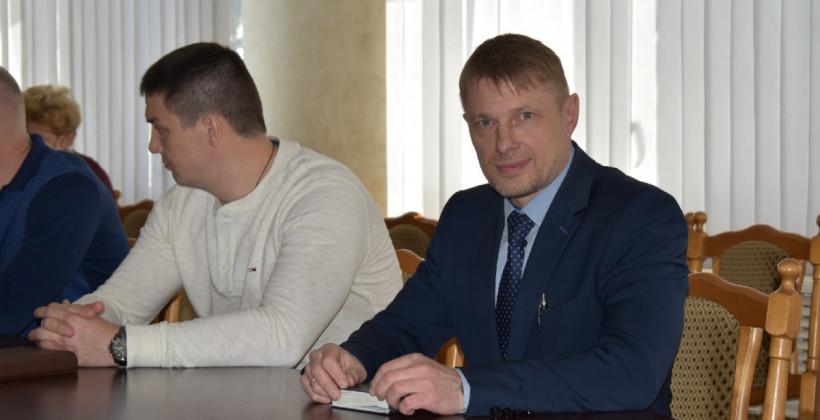 Дмитрий Бойцов: «В 2020-ом году бюджет позволит выполнить финансовые обязательства на должном уровне»