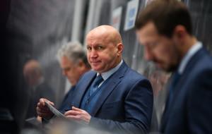 Эдуард Занковец покинет Динамо-СПб – СМИ