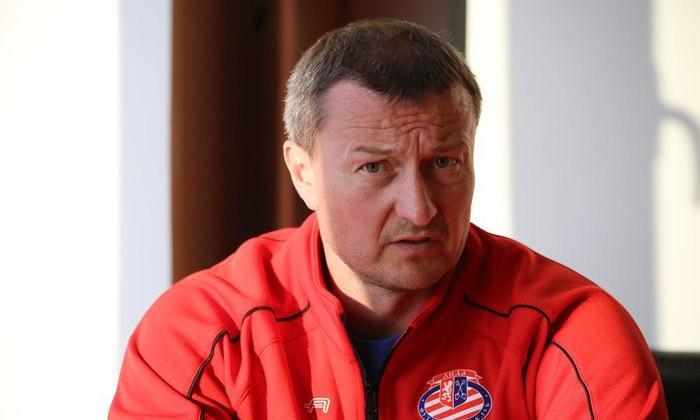 Петр Качуро: «Не думаю, что брестскому Динамо с Астаной нужно сильно сразу открываться, как они