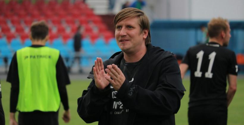 Сын Кучука Алексей войдет в тренерский штаб минского Динамо